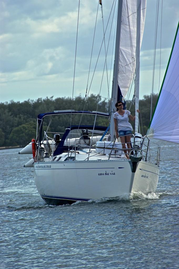 Gold Coast Sailing Cruise