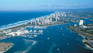 Gold Coast Boat Hire Sailing cruises