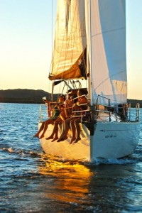 Sailing Cruise Attractions Gold Coast