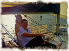 Romantic sailing gold coast