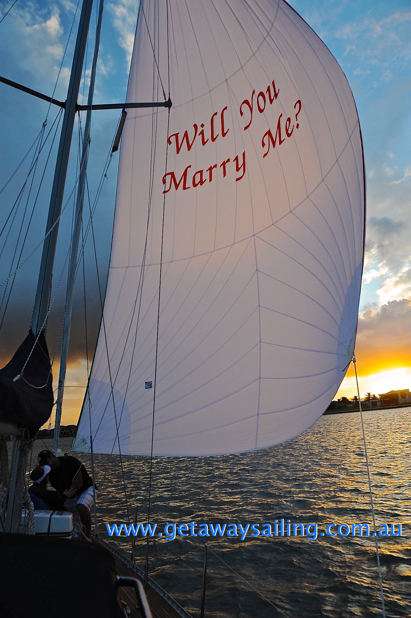 Marriage proposal ideas gold coast