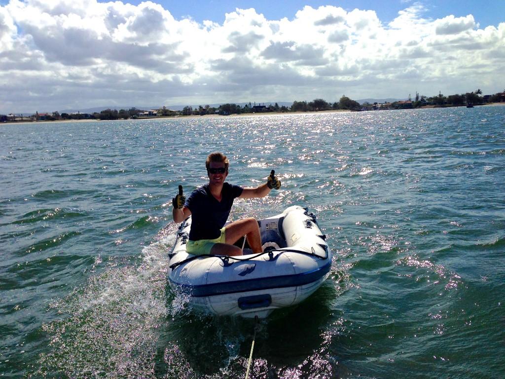 Gold Coast turtle resuce