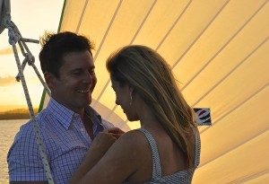 Gold Coast Marriage Proposal